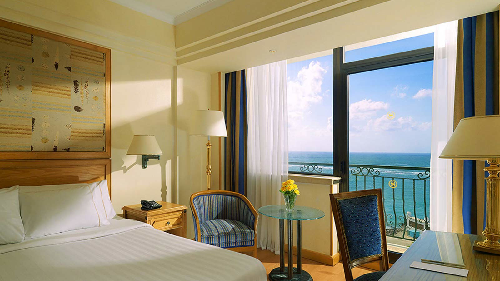 Classic Room Sea View